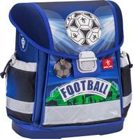 Купить Belmil Ранец школьный для мальчика Classy Royal Football, Ранцы и рюкзаки
