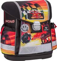 Купить Belmil Ранец школьный для мальчика Classy Formula, Ранцы и рюкзаки