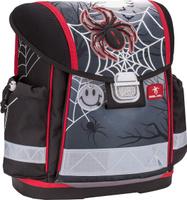 Купить Belmil Ранец школьный для мальчика Classy Spider Lumo, Ранцы и рюкзаки
