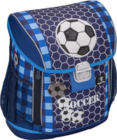 Купить Belmil Ранец школьный Customize-Me Soccer, Ранцы и рюкзаки