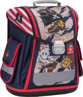 Купить Belmil Ранец школьный Sporty Pirates, Ранцы и рюкзаки