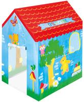 Купить Bestway Игровой домик 102 х 76 х 114 см, Bestway (Hong Kong) International Limited. Фабрика-изготовитель Bestway Inflatabbles & Material Corp., Игровые комплексы