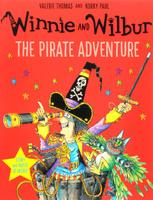 Купить Winnie and Wilbur: The Pirate Adventure (+ CD), Фэнтези для детей