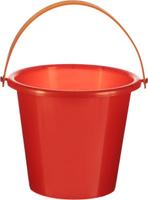 Купить Нордпласт Ведро Морское цвет оранжевый, Игрушки для песочницы