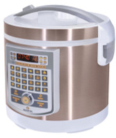 Купить Marta MT-4314-СМ, Light Zircon мультиварка, Мультиварки