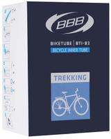 Купить Камера велосипедная BBB , 28 , 1-1-2 AV, Колеса