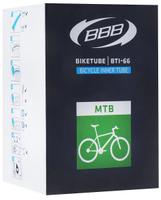 Купить Камера велосипедная BBB , 27, 5 , 2, 1-2, 35 AV, Колеса
