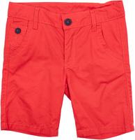 Купить Бриджи для мальчика PlayToday, цвет: оранжевый. 271005. Размер 110, Одежда для мальчиков