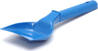 Купить Karolina Toys Игрушка для песочницы Лопатка 23 см, Игрушки для песочницы