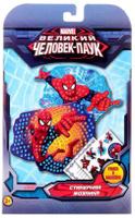 Купить Marvel Мозаика Человек Паук 1163838, Huanggang Jiazhi Textile Imports and Exports Co. Ltd, Обучение и развитие