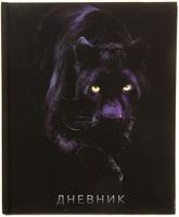 Купить Calligrata Дневник школьный Пантера для 5-11 классов, Дневники