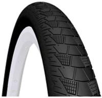 Купить Покрышка велосипедная Mitas V99 Cityhopper , цвет: черный, 28 х 2, Колеса