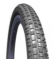 Купить Покрышка велосипедная Mitas V92 X-Caliber , цвет: черный, 16 х 1, 75 х 2, Колеса