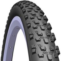 Купить Покрышка велосипедная Mitas R12 Tomcat , цвет: черный, 27, 5 х 2, 1, Колеса
