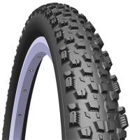 Купить Покрышка велосипедная Mitas V98 Kratos Td , цвет: черный, 29 х 2, 25, Колеса