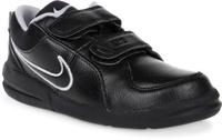 Купить Кроссовки для мальчика Nike Pico 4, цвет: черный. 454500-001. Размер 2, 5 (33, 5), Обувь для мальчиков