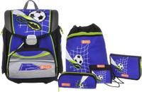Купить Hama Step by Step Ранец школьный Touch Top Soccer с наполнением 4 предмета