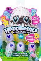 Купить Hatchimals Коллекционная фигурка 4 шт + бонус, Фигурки