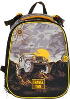 Купить Hatber Ранец школьный Ergonomic Travel