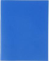Купить Hatber Тетрадь 96 листов в клетку цвет синий, Тетради