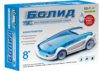 Купить ND Play Конструктор Болид, Arstar Electronics Co., Limited, Конструкторы