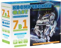Купить ND Play Конструктор Космический флот 7 в 1, Arstar Electronics Co., Limited, Конструкторы