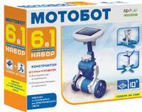 Купить ND Play Конструктор Мотобот 6 в 1, Arstar Electronics Co., Limited, Конструкторы