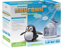 Купить ND Play Конструктор Пингвин, Arstar Electronics Co., Limited, Конструкторы