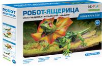 Купить ND Play Конструктор Робот-ящерица, Arstar Electronics Co., Limited, Конструкторы