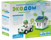 Купить ND Play Конструктор Экодом, Arstar Electronics Co., Limited, Конструкторы