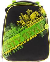 Купить Hatber Ранец школьный Ergonomic Neon, Ранцы и рюкзаки