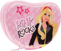 Купить Academy Style Пенал Barbie Pink Rocks