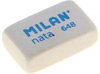 Купить Milan Ластик 648, Чертежные принадлежности