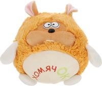 Купить Fancy Мягкая игрушка Хомячок Круглик 18 см