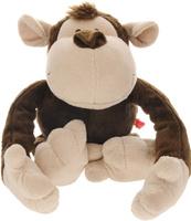 Купить Magic Bear Toys Мягкая игрушка Обезьяна Михей 35 см
