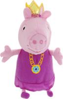Купить Peppa Pig Мягкая игрушка Пеппа-принцесса 20 см