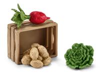 Купить Schleich Набор аксессуаров для фигурок Корм для свиней и поросят, Schleich GmbH, Фигурки