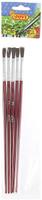 Купить Jovi Набор кистей из волоса пони №3 (5 шт), Кисти