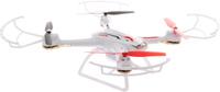 Купить Syma Квадрокоптер на радиоуправлении X54HW цвет белый