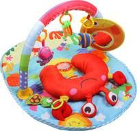 Купить Yako Развивающий коврик Крабик, Развивающие коврики