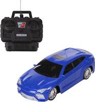 Купить Yako Машина на радиоуправлении цвет синий Y19242007, Машинки