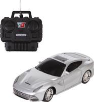 Купить Yako Машина на радиоуправлении цвет серебристый Y19242009, Машинки