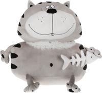 Купить Fancy Мягкая игрушка Кот Бонус 53 см