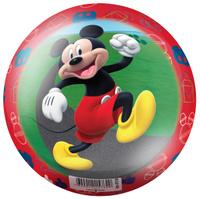 Купить Fresh Trend Мяч Микки цвет красный 15 см, Fresh-Trend, Мячи и шары