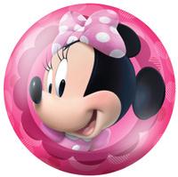 Купить Fresh Trend Мяч Минни цвет розовый 23 см, Fresh-Trend, Мячи и шары