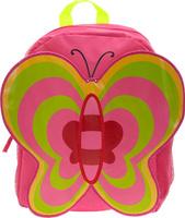 Купить 3D Bags Рюкзак дошкольный Бабочка, Ранцы и рюкзаки