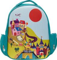 Купить 3D Bags Рюкзак дошкольный Жираф, Ранцы и рюкзаки