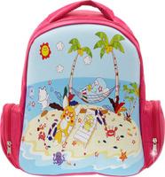 Купить 3D Bags Рюкзак дошкольный Пляж, Ранцы и рюкзаки