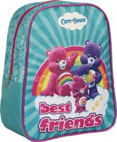 Купить Care Bears Рюкзак дошкольный Best Friends 31736, Росмэн, Ранцы и рюкзаки