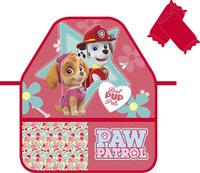 Купить Paw Patrol Фартук детский с нарукавниками Щенячий патруль цвет красный, Аксессуары для труда